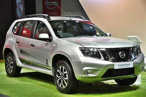 Nissan Terra Hd Picture by Nissan Terrano Special Terrano T20 Micra T20 Editions