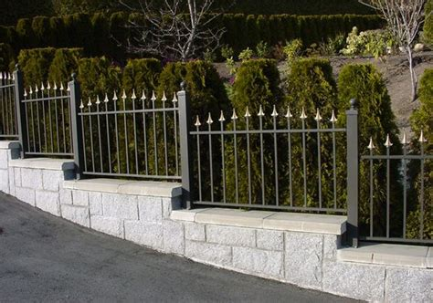 security fence for home security fence analysis of the security level of 5 common designs jay fencing