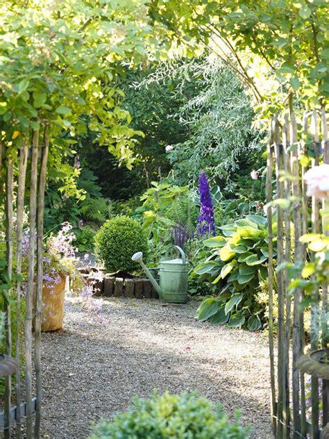 Durchgang Garten Gestalten by Durchgang In Den Garten Garden
