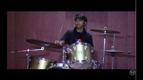Joseph Vincent || Drum Cover