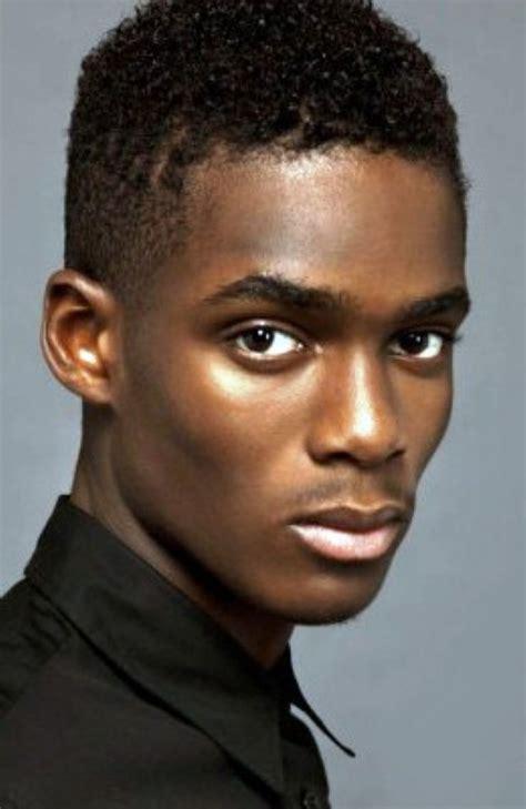 Pin Hair Styles Black Men Haircuts