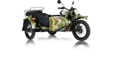Review Ural Gear Up by 2015 Ural Gear Up Review