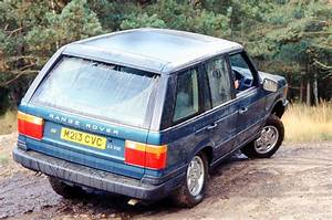 1999 Range Rover Owners Guides