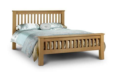 ikea platform bed king size oak wood bed frame and headboard plus low