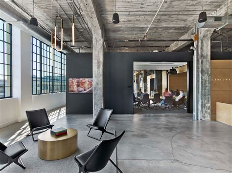 advertising agency office design mullenlowe ad agency office in winston salem us by tpg architecture yellowtrace