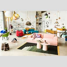 11 Cool Online Stores For Home Decor And High Design  Curbed