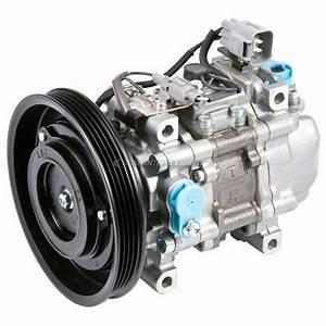 Toyota Tercel Ac Compressor Parts  View Online Part Sale