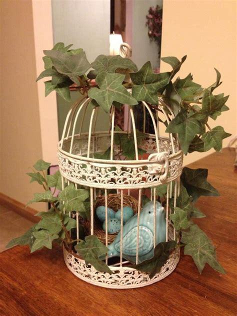 Decorative Birds - decorative bird cages ideas in 2019