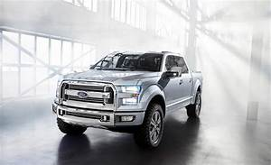 Pick Up Ford : ford may delay 2015 f 150 because of aluminum issues news car and driver car and driver blog ~ Medecine-chirurgie-esthetiques.com Avis de Voitures
