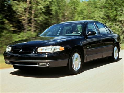 Buick Regal Gse by 2000 Buick Regal Gse 4dr Sedan Pictures