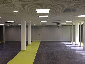 cloisonnement bureau cloisons mobiles ou murs mobiles cloison bureau arte