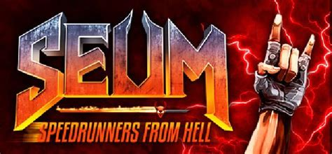 From Hell by Seum Speedrunners From Hell Free Season 3