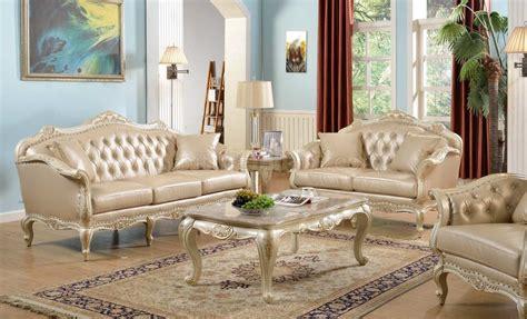 taj traditional sofa  antique white bonded leather woptions