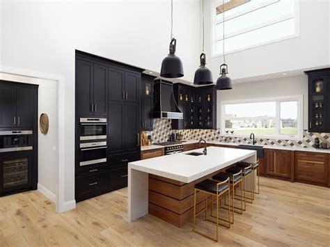 loft kitchen design decor ideas industrial urban