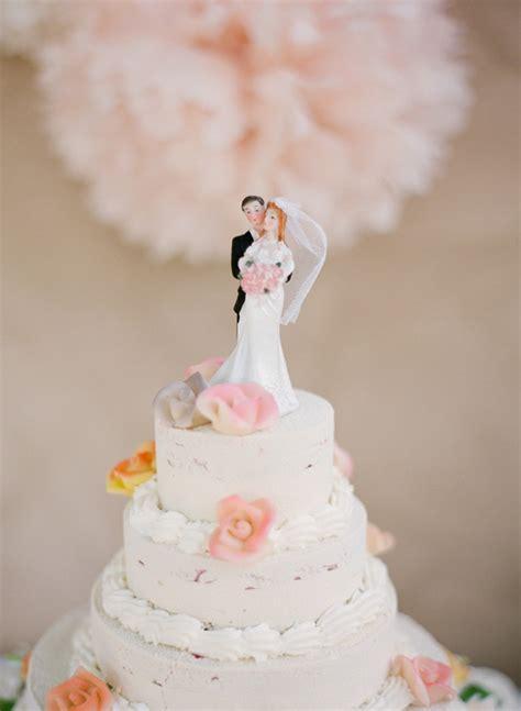 traditional bride  groom cake topper elizabeth anne