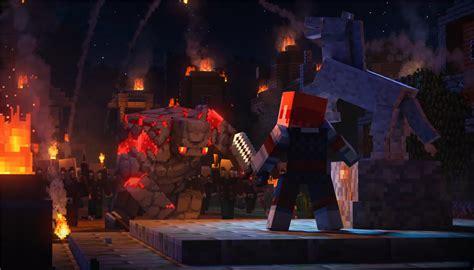 Minecraft Creative Mode Challenges