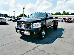 Buy Used 2009 Dodge Ram 3500 Laramie Cummins Turbo Diesel