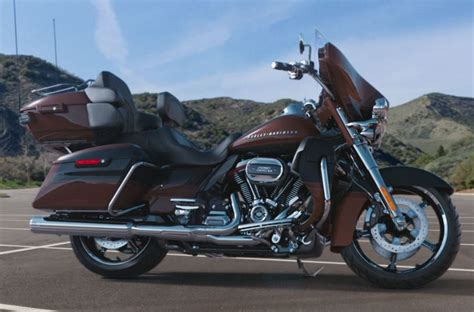 Harley Davidson Cvo Limited Hd Photo by New 2019 Harley Davidson Cvo Limited Motorcycles In