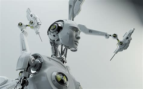Killer Robots; To Be Or Not To Be?