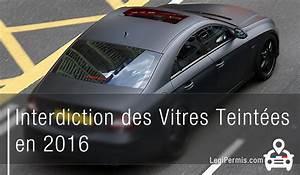Loi Vitres Teintées 2016 : les vitres teint es interdites d 39 ici janvier 2016 legipermis ~ Maxctalentgroup.com Avis de Voitures