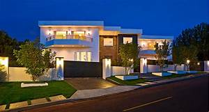 Most Modern Houses White MODERN HOUSE DESIGN : Stunning and Most Modern Houses in 2017