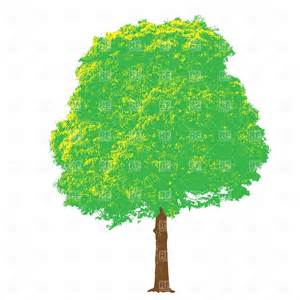 foliage tree 509 plants and animals free vector clip eps