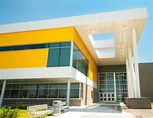 Project Profile | Garden City High School, KS: Unique ...