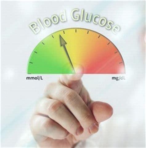glucose management  diabetes