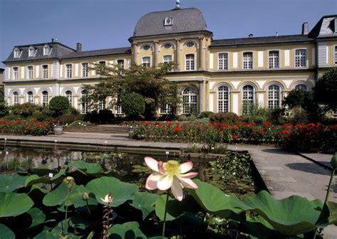 Botanischer Garten Bonn Anfahrt by Bonn Umgebung