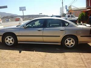 2002 Chevrolet Impala - Overview