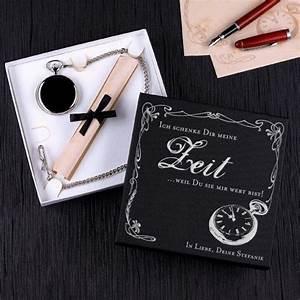 Kleines Geschenk Für Beste Freundin : geschenkbox zeit verschenken als gutschein oster geschenke geschenke geschenk beste ~ Frokenaadalensverden.com Haus und Dekorationen