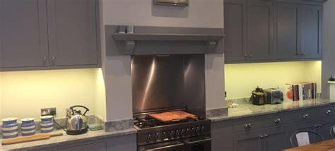 Kitchen Rewire & Electrical Refit  Chalkwell, Southend