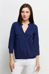 Casual Shirts | Latest And Stylish Casual Shirts For Girls ...