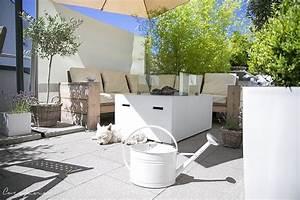 Terrasse Deko Ideen : ideen terrasse decoration deko terrasse balkon ~ Orissabook.com Haus und Dekorationen