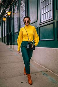 Quelle Couleur Associer Au Jaune Pale : les couleurs qui vont ensemble pour s 39 habiller guide int gral blog amb ~ Melissatoandfro.com Idées de Décoration