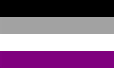 asexual colors asexual flag asexual pride flag asexual flags