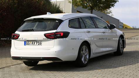 Yeni Opel Insignia 2020 by Opel Magazine Today Raiacars