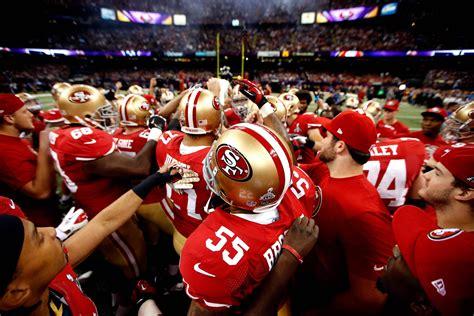 San Francisco 49ers Desktop Wallpaper San Francisco 49ers Wallpapers Wallpaper Cave