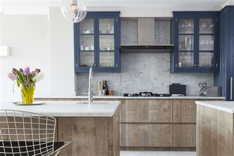 3 x 6 marble subway tile backsplash ikea beautiful blue kitchen cabinet ideas