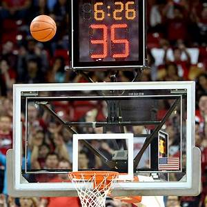 ACC college basketball shot clock experiment: Why not ...