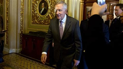 Obama, Reid to meet at White House | TheHill