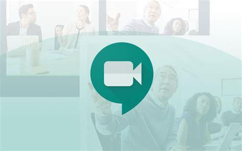 Google Meet e Google Chat per G Suite, Hangouts per utenti ...