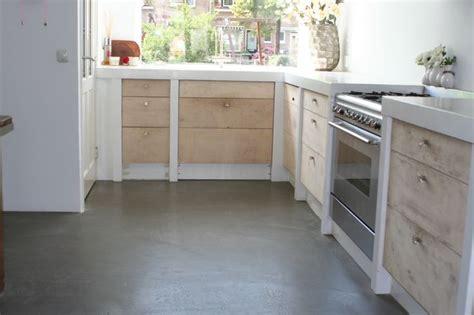 vinyl vloer alkmaar de goedkoopste variant van onze gietvloeren de betonlook