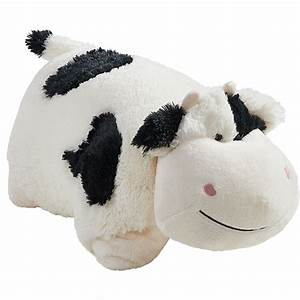 Cow Pillow Pet Cow Stuffed Animal My Pillow Pets 18inch