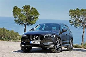 4 4 Volvo : essai volvo xc60 2017 une si longue attente ~ Medecine-chirurgie-esthetiques.com Avis de Voitures