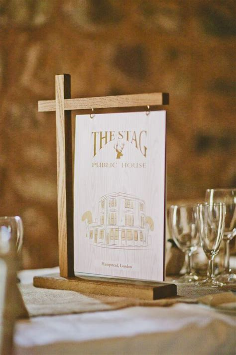 12 wedding table name ideas that are beyond brilliant mrs2be