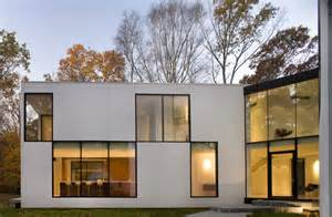 Simple Architectural Home Design Ideas Photo by Simple Graticule House Design By David Architect