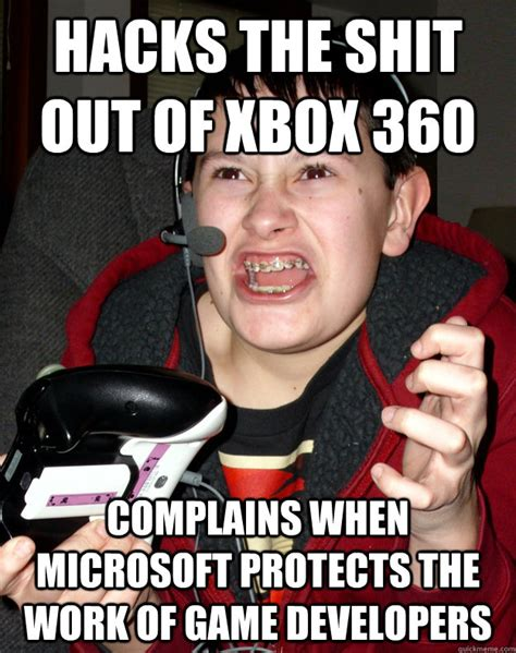 Download Meme Funny Xbox Gamerpics Png And  Base