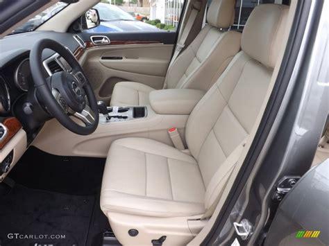 beige jeep grand black light frost beige interior 2013 jeep grand cherokee