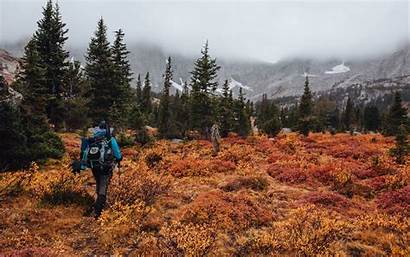 Hike Tourist Travel Nature 4k Ultra Background
